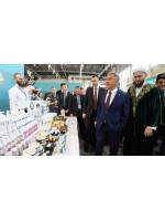 Приглашаем на выставку RUSSIA HALAL EXPO 24-26 апреля в Казань!