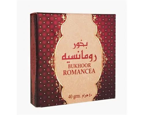 Бахур Romancea