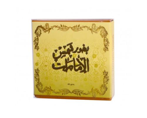 Бахур Shams Al Emarat