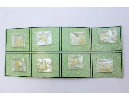 Натуральная восточная жевательная резинка Ryan Оman