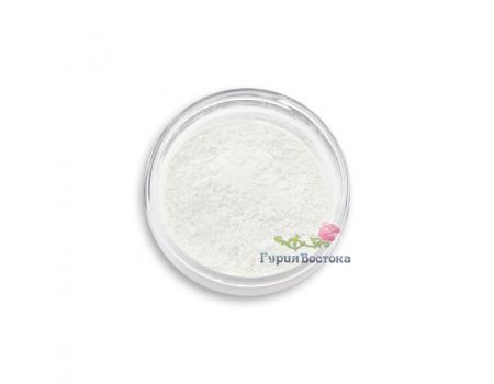 Солнцезащитная минеральная пудра с лечебным эффектом для жирной и проблемной кожи Guriya (spf 15)