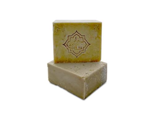 """Алеппское традиционное оливково-лавровое мыло Tahir """"Благородное"""" (выдержка 1,5 года)"""