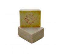 """Восточное традиционное мыло из козьего молока Zabad """"Молочная пена"""""""