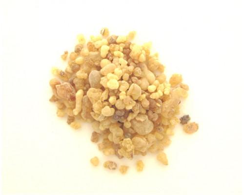 Смола ладана (олибанум смола босвеллии), 50 гр