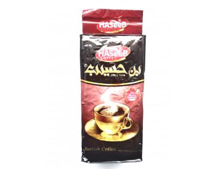 Арабский кофе молотый с кардамоном 10% (Сирия)