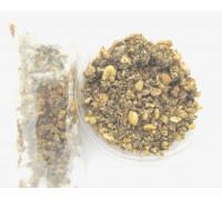 Асафетида афганская -природная смола сорта хинг с семенами ферулы