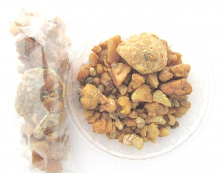 Асафетида иранская-природная смола сорта халда