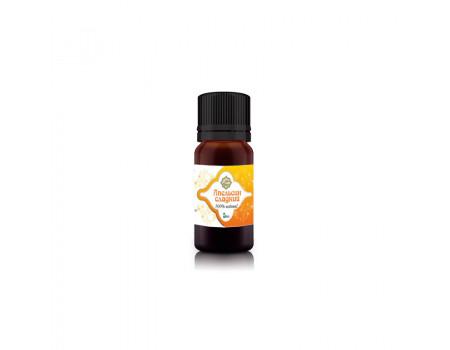 100% натуральное эфирное масло сладкого апельсина