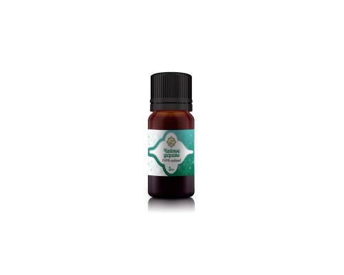 100% натуральное эфирное масло чайного дерева