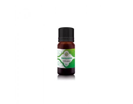 100% натуральное эфирное масло Эвкалипт