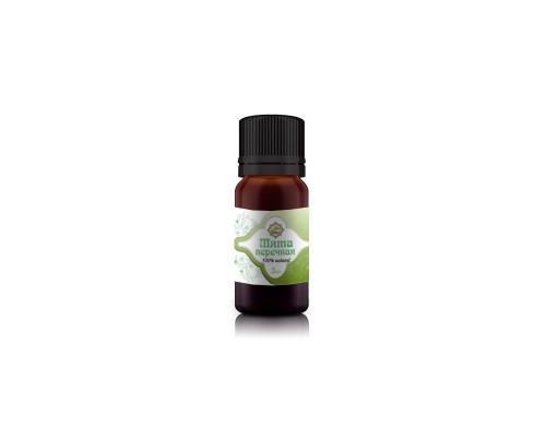 100% натуральное эфирное масло Мяты перечной