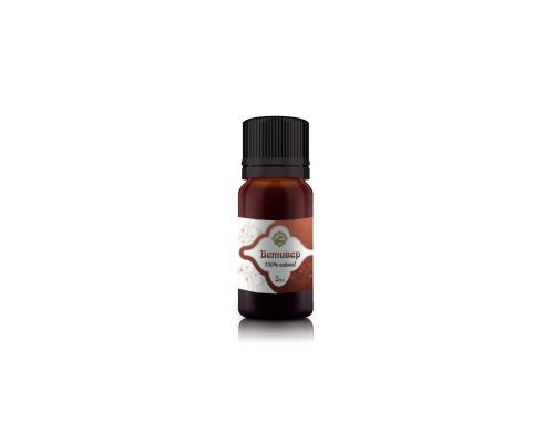 100% натуральное эфирное масло Ветивер