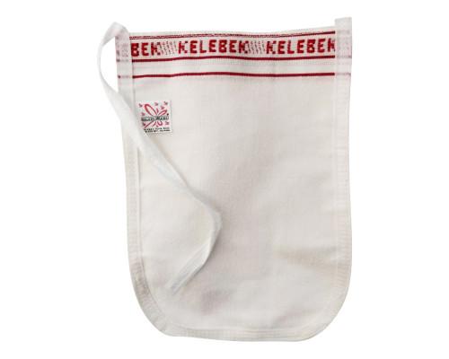 Рукавичка массажная для тела (антицеллюлитная) Kelebek Kese