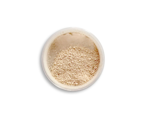 Натуральная минеральная пудра Guriya для светлой кожи (spf 15)